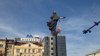 すぐ終わった、ブルガリアのソフィア観光。