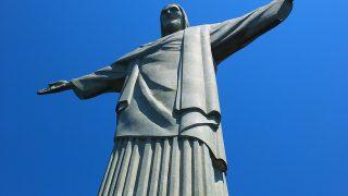 リオデジャネイロのキリスト像を観光して、わかったこと。