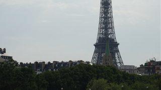 パリでの同時多発テロ。