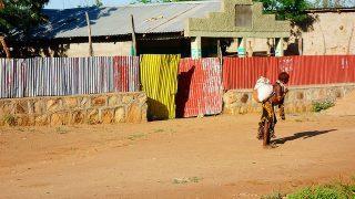【エチオピア民族巡り】カロ族に果して会えるのか?