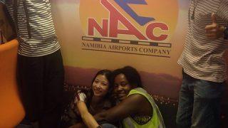 ナミビアでレンタカー探しに翻弄・・やっぱりココはアフリカだった!