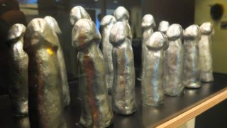 アイスランドのペニス博物館で人間の○○を見てきた(画像あり)クレイジージャーニーでも特集 !