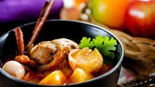 【絶対に食べたい】世界の美食ランキングTOP10