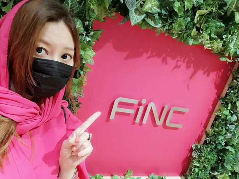 FincFit