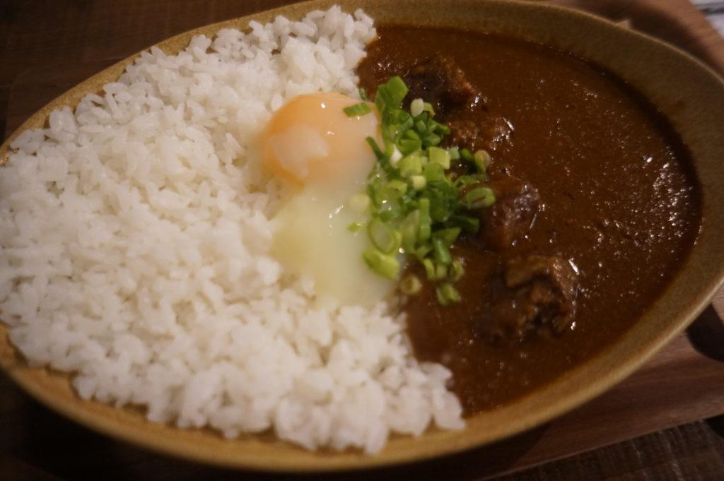 Provider Curry Set(カレーセット)