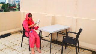 英語ができないまま世界一周したけど、イケメンと話したいのでセブ島に留学しにきた