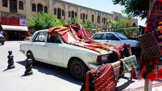 【頻出語句】Welcome to Shiraz!