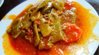 トルコ料理は世界三大料理。知ってた?