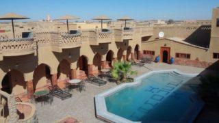 モロッコの砂漠ツアー!サハラ砂漠で忍者ジャンプを。