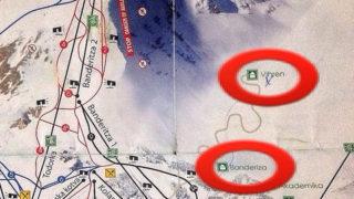 ヴィフレン山目指してトレッキング!バンスコ・ピリン国立公園