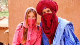 モロッコで有名な映画の舞台「アイト・ベン・ハッドゥ」の旅行記&行き方。