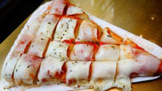 ミラノの食が意外と安い!ピザSPONTINIと食べ放題の店。