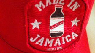 ジャマイカで出会った戦友たち
