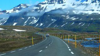 アイスランドは観光しなくても、ドライブするだけで楽しい!