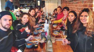 グルメの街トゥルク!10軒のレストランから選べる、お得な食べ歩きがお勧め
