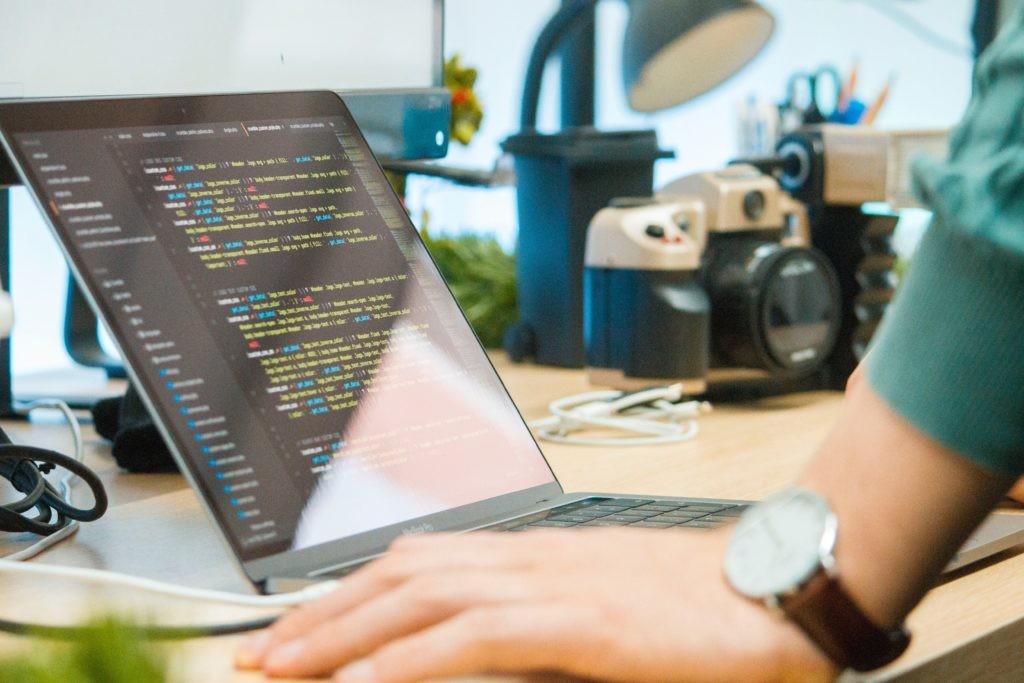 プログラマー