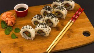 南アフリカで有名なお寿司の食べ放題!【ケープタウン&ステレンボッシュ】
